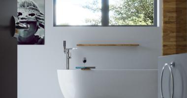 Bathroom  Blender + Corona/ Cycles – AZR Studio